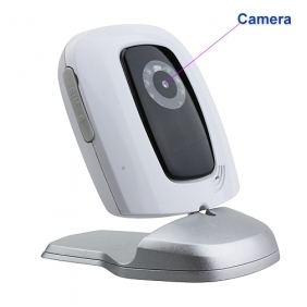 3G Wireless Remote Spy Video Camera / Digital Video Recorder / Home Security Monitor